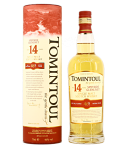 TOMINTOUL 14 YEARS OLD Speyside Single Malt Whisky
