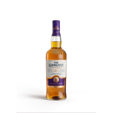 The Glenlivet Captain's Reserve Speyside