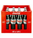 Coca Cola Light (D) krat 12x1 liter