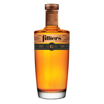 Filliers Barrel Aged Genever 12YO