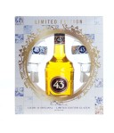 Licor 43 (gift pack)